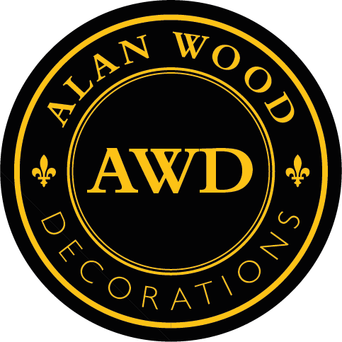Alan Wood Decorations | Commercial Painting and Decorating Contractors