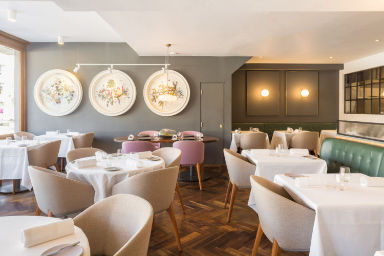 Trinity Restaurant | London